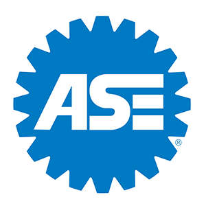 ASE Logos