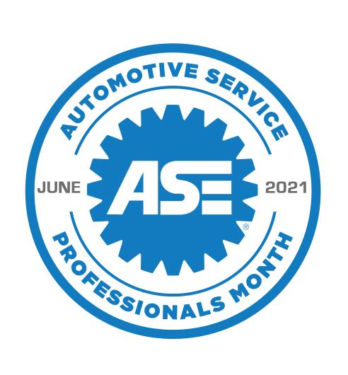 Automotive Service Professionals Month